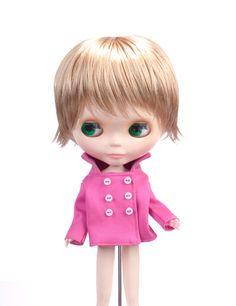Wigs2dolls.com 人形・ドールウィッグ通販専門店 Doll Wig Online Store B-132 BDドールウィッグ★可愛いドールをボーイッシュLOOKに変身させる★ サラサラショートスタイルで新鮮! #Blythe #BJD #SD #SuperDofflie #Wig #Cosplay #Halloween #Fashion #Wedding #Hair #ヘア #ブライス