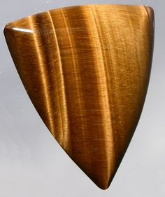Tiger's Eye is a stone of protection and was traditionally carried as a talisman against ill wishes and curses. It is a grounding and uplifting crystal and can encourage feelings of self-worth and confidence in our own abilities. It can promote a positive attitude, assist us in accomplishing our goals and help us to recognise our own talents and abilities. Tiger's Eye is said to enhance our own personal power, release blocked creativity, and to bring good luck, prosperity, wealth and…