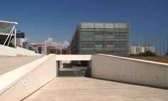 C.I. Príncipe Felipe (Valencia) realizado por Ramón Esteve Cambra.