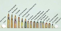 We cover ammo and firearm relics collecting as a hobby as well as general gun talk and news.
