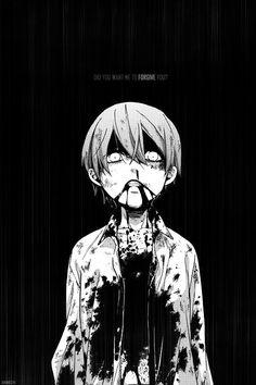[Black Butler] Kid! Ciel Phantomhive