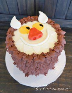 LRG__DSC1097 Cake Decorating Books, Desserts, Food, Tailgate Desserts, Deserts, Essen, Postres, Meals, Dessert