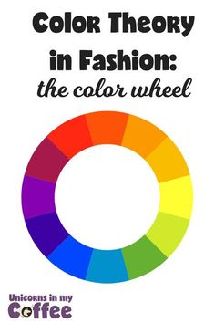 Color Theory in Fash