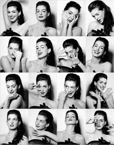 "Anne Hathaway ""There's something very addictive about people pleasing. It's a thought pattern and a habit that feels really, really good until it becomes desperate."""