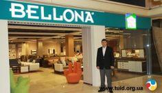 Bellona Rusya ve Ukrayna'da Hızlı Büyüyor