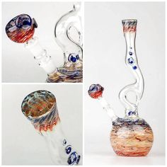 "Our new ""Water bong Envy"" with daring design will encourage its owner to step out of line. #newbong #handmade #designerbong #beexceptional https://www.water-bongs-glass-pipes.com/water-bong-envy/d-36972/"