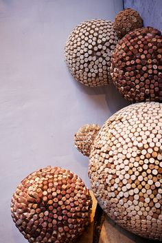 """Cork Counts"" Contest by anthropologie+you, via Flickr"