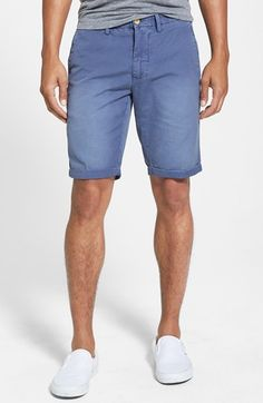 Blue Shorts by Gant. Buy for $125 from Nordstrom