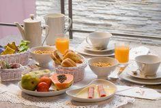 Palavras, Leva-as o Vento: Decoração Dia das Mães: Café da manhã ou chá da tarde