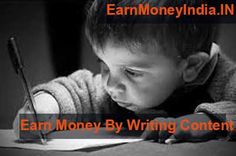 Make Money Writing Online: 5 Website that Pay for Articles   05:51  Comment There is various type of online job available but only few are easy. One of the....