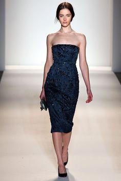 Jenny Packham, Blue Fashion, Runway Fashion, Fashion Show, Fashion Design, Ny Fashion, Dress Fashion, Pretty Outfits, Beautiful Outfits