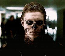 Inspiring animated gif picture ahs, american horror story, evan peters, tate, tate langdon. Resolution: 500x282 px. Find the picture to your taste!