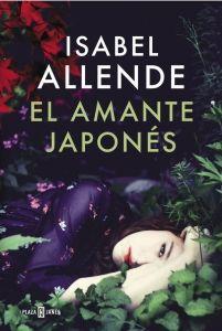 Libros más vendidos: El amante japonés - Isabel Allende (Ed. Plaza & Ja...