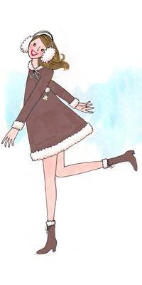 Le Perchoir et des accessoires pour vous réchauffer en hiver