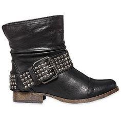 Olsenboye® Halter Buckle Boots - jcpenney