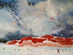 Petr Hajdyla Kaple Gallery Valmez