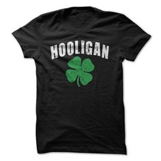 Awesome Beer Lovers Tee Shirts Gift for you or your family member and your friend:  Hooligan Tee Shirts T-Shirts