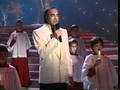 "▶ Neil Diamond - ""Come, Oh Come Emmanuel"" [From ""Neil Diamond - The Christmas Special"" which was released in 1992]     - YouTube"