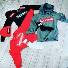 #supreme #socks #caps #black #grey #red