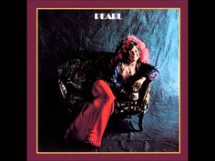 Janis Joplin Pearl full album 1971 LOVE this album!