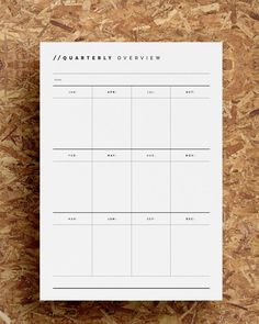 Work Planner, Planner Layout, Life Planner, Planner Inserts, Planner Template, Printable Planner, Free Printables, Journal Writing Prompts, At A Glance