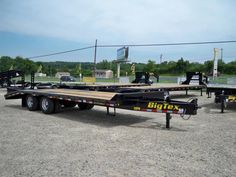 Our highly knowledgeable staff provides valuable experience about high-quality trailer axles, trailer parts, and trailer accessories at reasonable prices which all customers can afford.