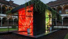 Christophe Pillet: 'House of Senses'