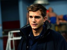 Ashton Kutcher in his hottest role ever, The Guardian...