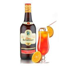 Barbancourt Three Star Aged 4 Years Rum #happysipping
