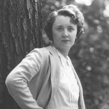 Linda Shenton Matchett: Mystery Monday: Mignon Eberhart, A Storied Career