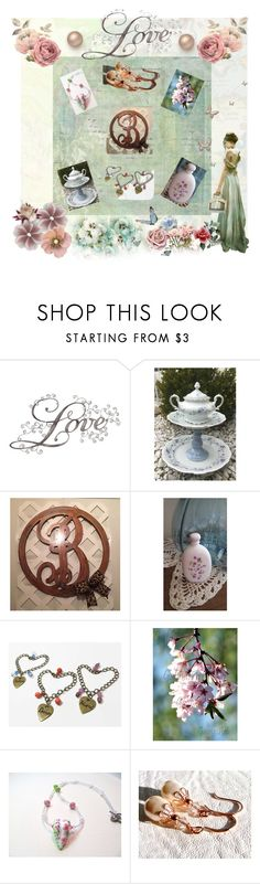 """Love Is in The Air"" by elsiescreativedesign ❤ liked on Polyvore featuring Avon, giftforher, EtsyTeamUnity, etsyevolution, etsymntt and CraftShout"