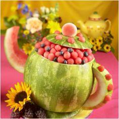 Teapot!- too cute!