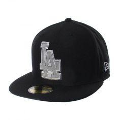 29e1f8469bdd5 Apoya al equipo de Los Angeles con un look atlético portando la Gorra New  Era Logo