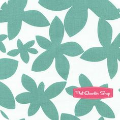 Glimma Jade Marby Yardage SKU# 35382-7 - Fat Quarter Shop