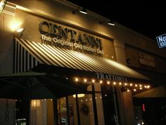 California Homes, Store Fronts, Lincoln, Signage, Lamps, Shed, Chicago, Restaurant, Lights