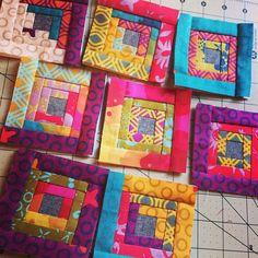 "3.5"" finished paper-pieced blocks - AmysCreativeSide.com"