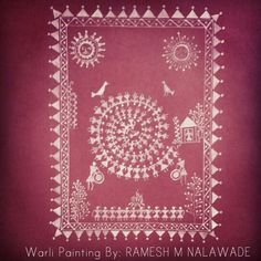 I'm very close to Indian art & craft., I try to show that in my art & paintings.. Warli painting one of them. Which always inspire me... and that's why my this Collection Inspired from Warli painting.  #fashion #art #celebrity #luxury #inspiration #traditionalart #fashionillustration #sketches #fashiondrowing #sexy #illustrations #oldcollection #beauty #Warlipainting #modern #contemporary #exclusive #pretty #handpainting #offwhite #Rameshmnalawade99 #INIFD #Aurangabad #India #Mumbai #dubai…