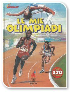 Le Mie Olimpiadi, Atlanta 1996