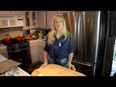 Mimi Kirk's Raw Onion Cracker.  For printed recipe vist: http://youngonrawfood.com/raw-onion-crackers/