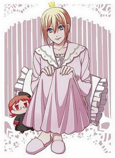 Leonhard   Oushitsu Kyoushi Haine Royal Tutor, Anime Boys, Alice, Manga Art, Anime Guys