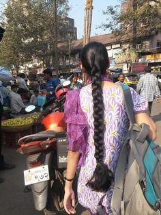 Undercut Hairstyles, Indian Hairstyles, Braided Hairstyles, Beautiful Braids, Beautiful Long Hair, Indian Long Hair Braid, Thick Braid, Super Long Hair, Braids For Long Hair