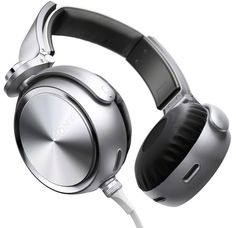 Sony MDR-XB910 : casque premium X-Bass