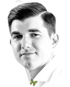 The Gentleman Haircut -> 21 Great Looking Styles To Try Out The gentleman haircut is a classic and clean cut look. It usually has a side part but can also be combed over to one side without a defined part. Update the gentleman with a fade haircut<br> Check out these classic and trendy ways to wear the gentleman haircut. This clean cut hairstyle works for short and medium length men's hair and retro or modern styling. Mens Hairstyles Side Part, Trendy Mens Hairstyles, Quiff Hairstyles, Haircuts For Men, Men's Haircuts, Hairstyle Fade, Types Of Fade Haircut, Short Fade Haircut, Comb Over Haircut
