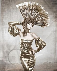 Coilhouse » Blog Archive » HAIR-GASM! The Best of the 2010 Hairstyling Awards