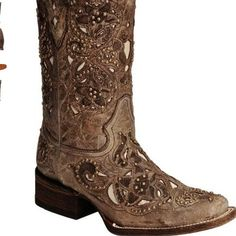ISO Teal & brown rustic boots for my wedding size 8 Shoes Lace Up Boots