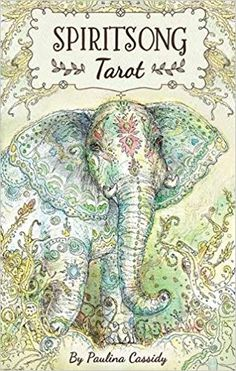 10 Best Animal Tarot Oracle Decks Images Oracle Decks Tarot Oracle Cards