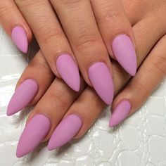 Full set matte $40 #laquenailbar - @laquenailbar- #webstagram