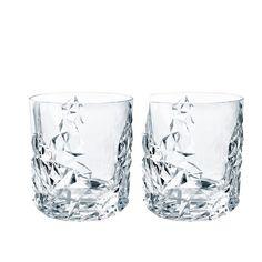 WhiskyglÄser 6 Original Tumbler- -d I M P L E-
