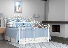 Alva – Iron Bedstead – The Original Bedstead Company
