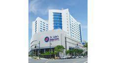 St. Luke's Medical Center, Philippines